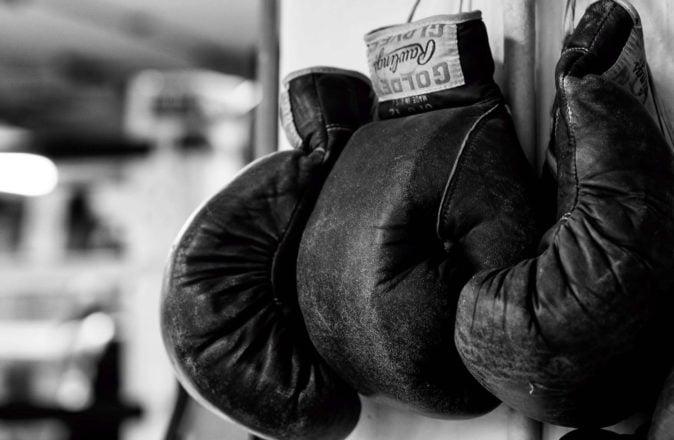 Best Boxing Gyms Sydney