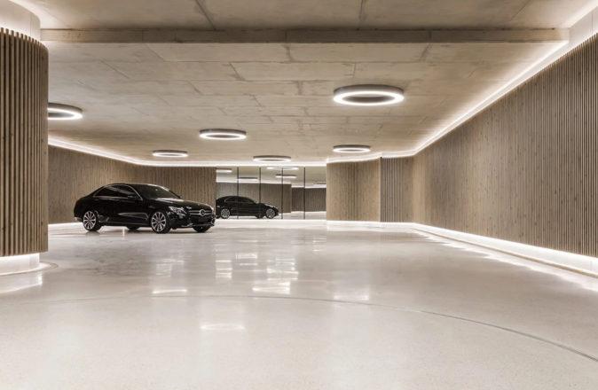Sydneys Most Beautiful Garage