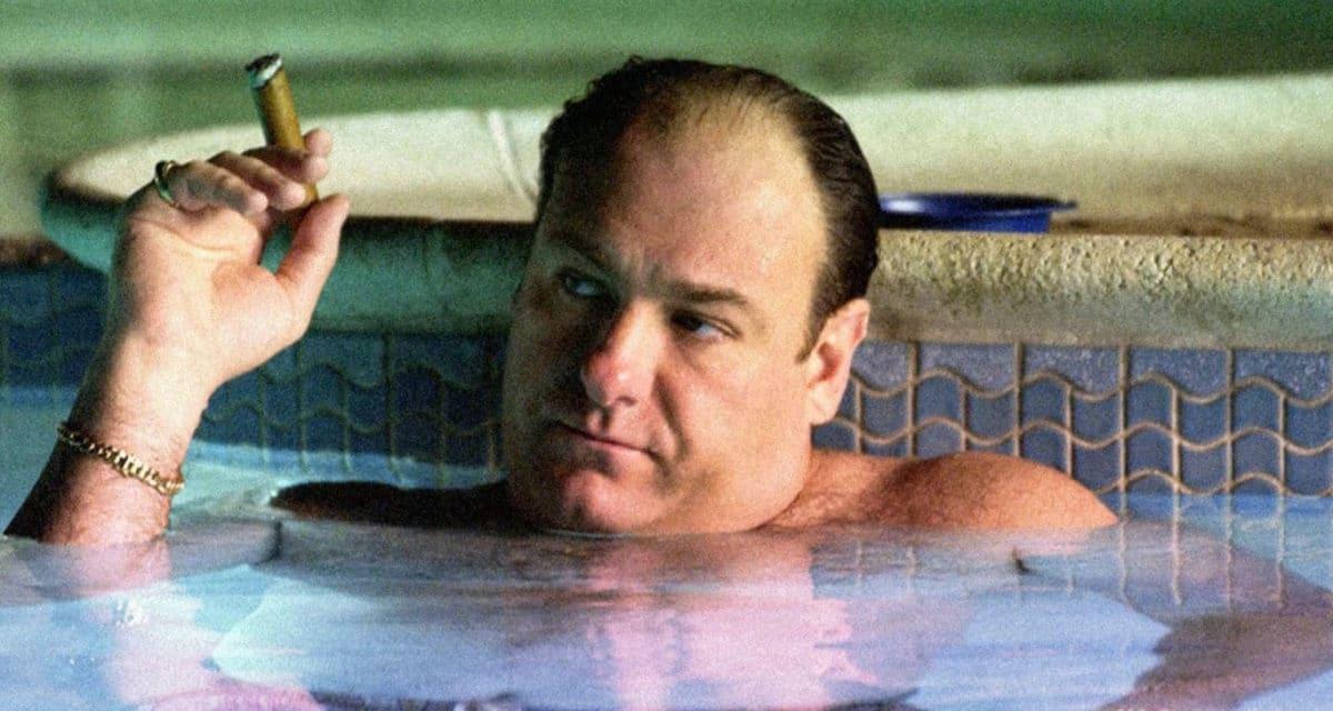 Is Tony Soprano Dead David Chase Reveals Answer - James Gandolfini