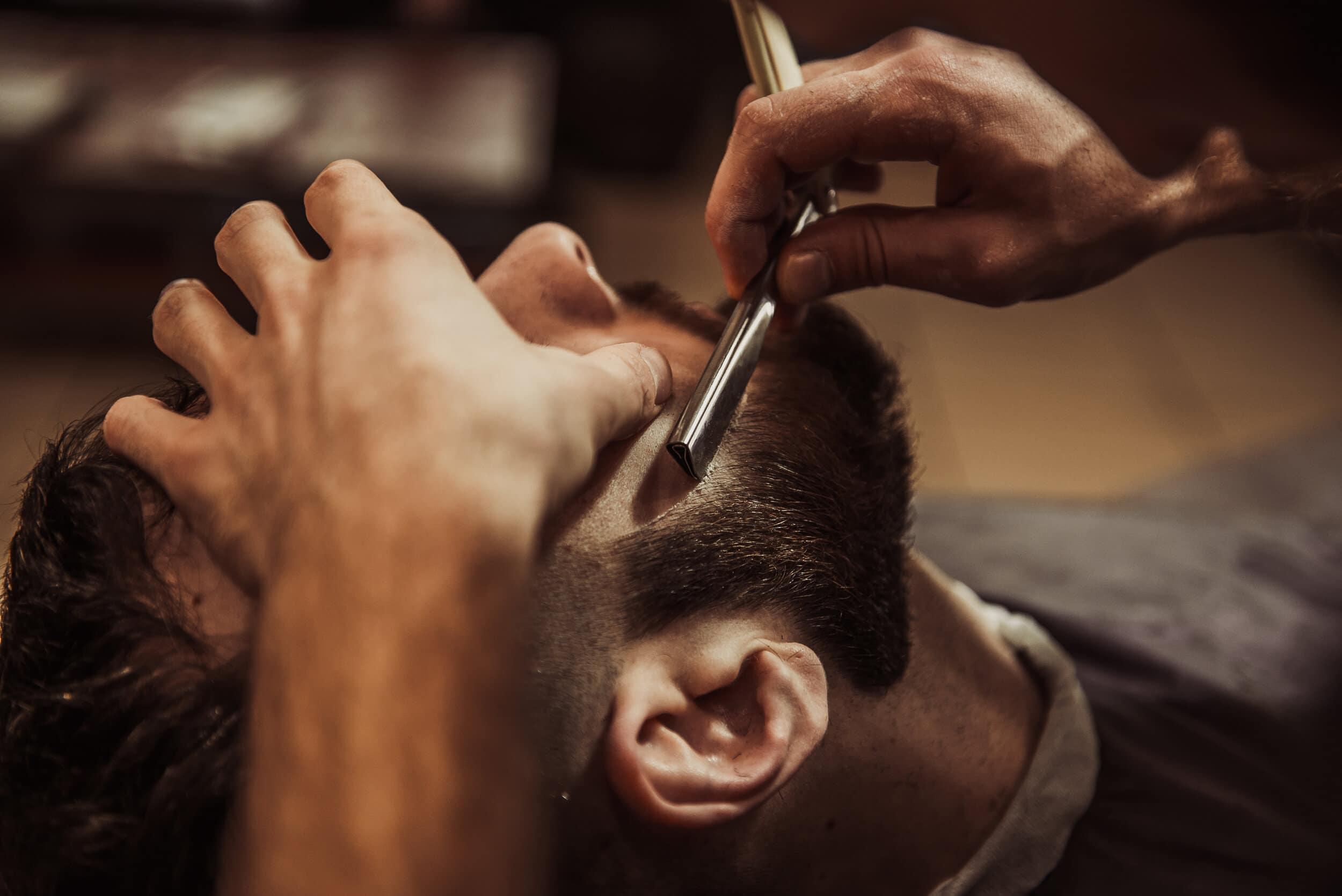 barbers sydney