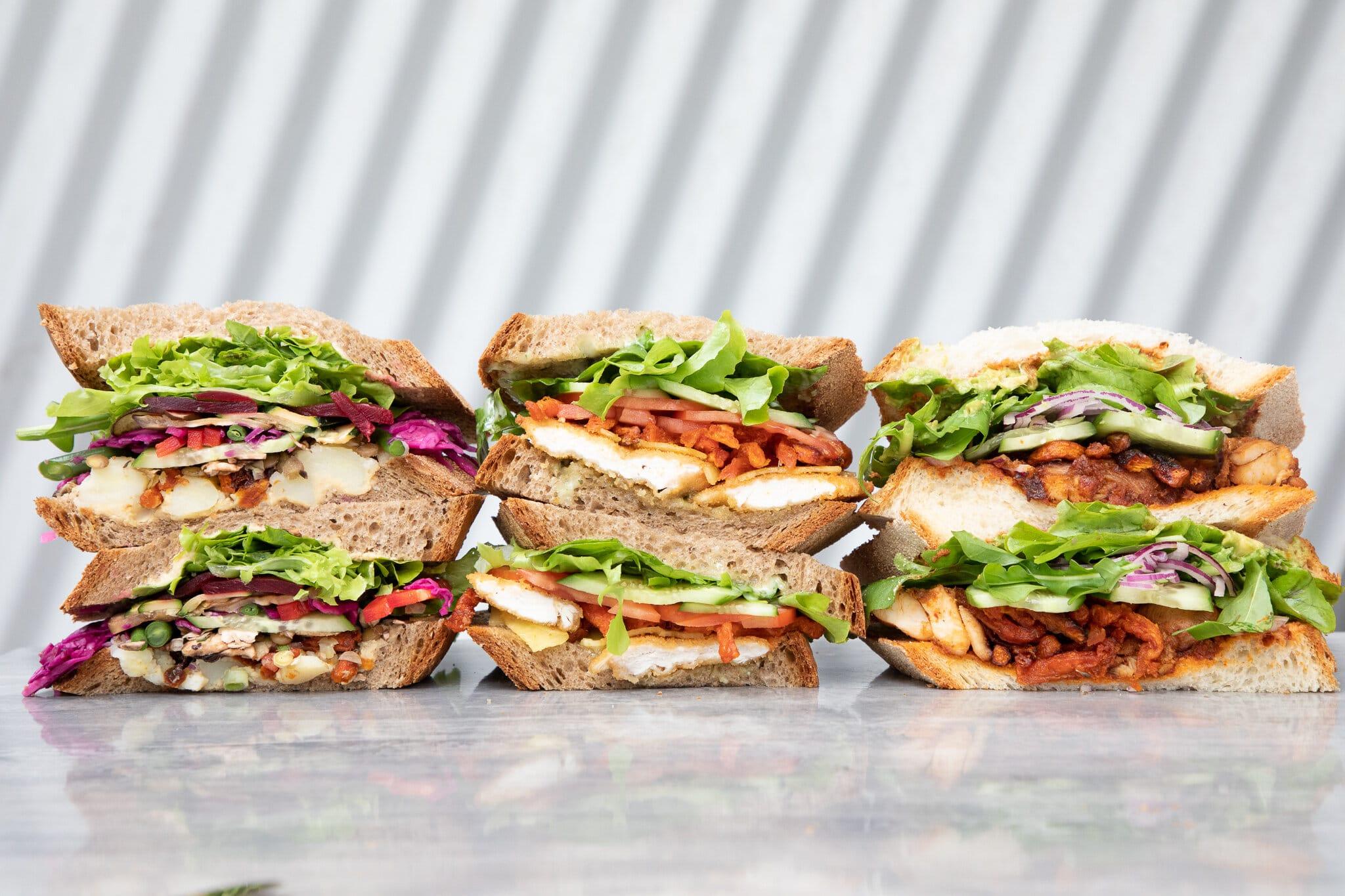 Sydney S Best Sandwich Shops Boss Hunting