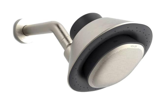 Kohler Moxie Showerhead Speaker