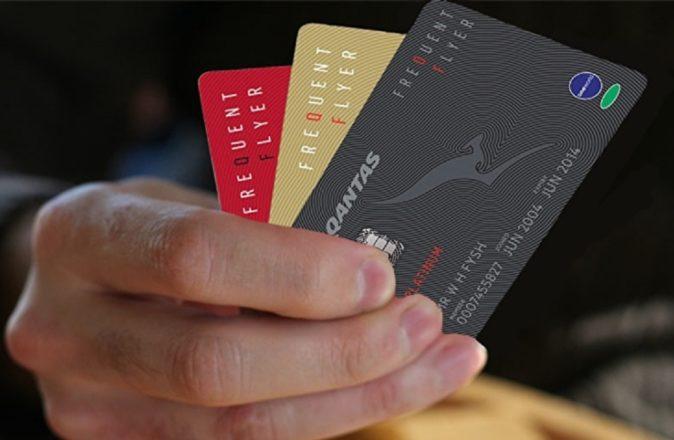 Qantas Double Status Credits is back