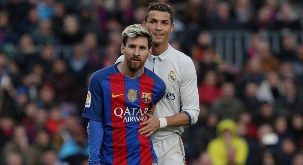Lionel Messi Cristiano Ronaldo Net Worth Back To Back