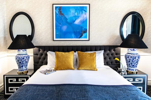 voco Kirkton Park Bedroom