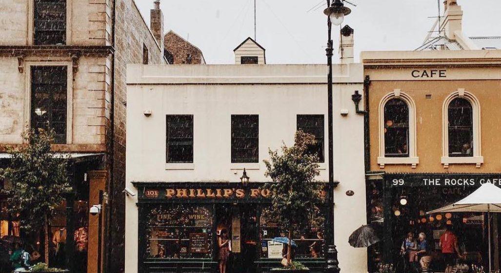 Sydney Pubs