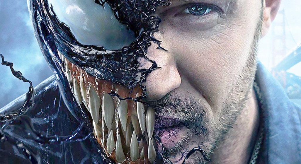 Tom Hardy Signs On For Venom Trilogy