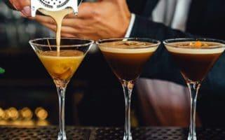 sydney bars deliver cocktails