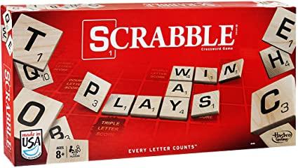 Scrabble Classic