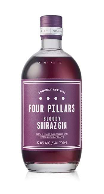 Four Pillars - Bloody Shiraz Gin