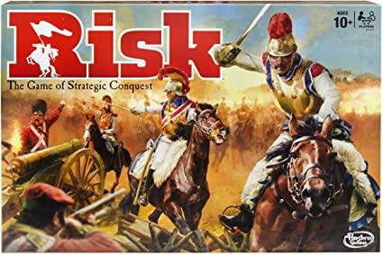 Risk Classic