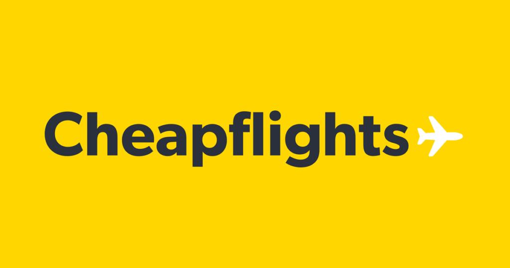 Cheap Flights Skyscanner Alternatives Logo