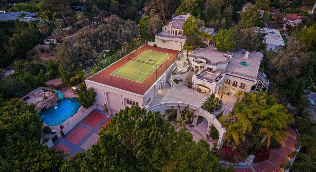 Prince Mansion
