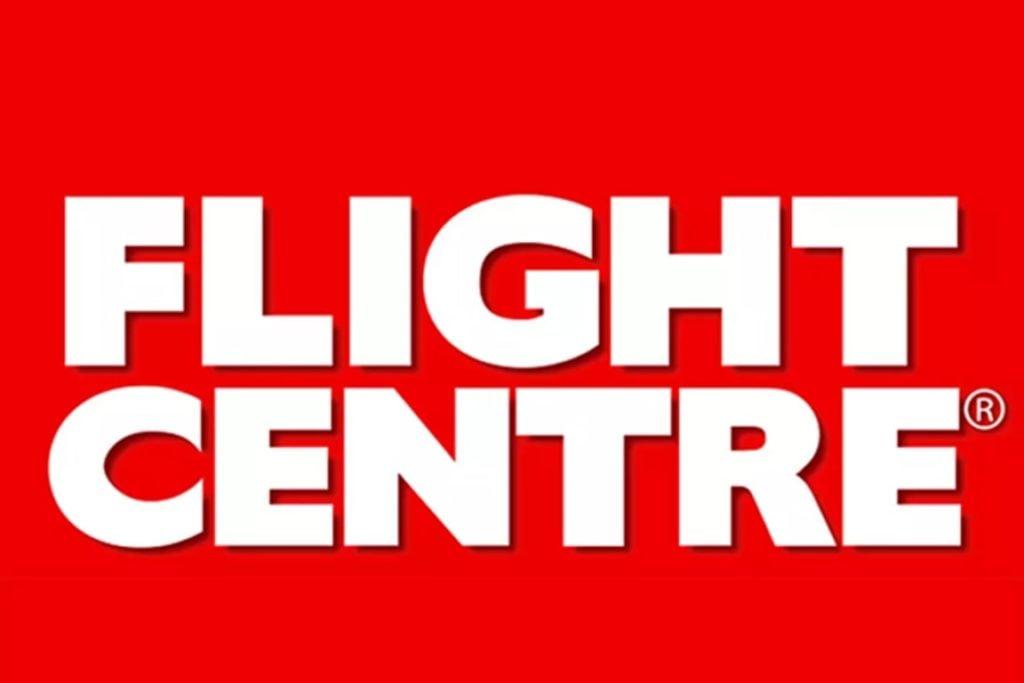 Flight Centre Flight Comparison Website Logo