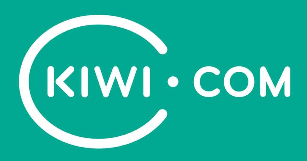 Skyscanner Alternatives Kiwi.com Logo