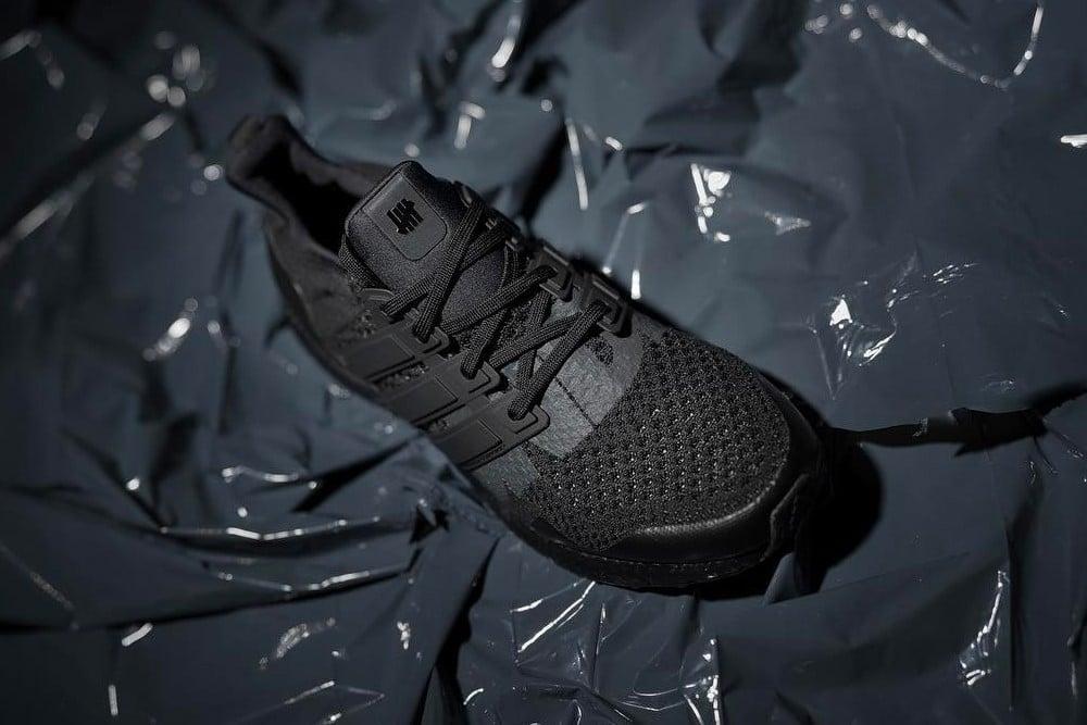 adidas UltraBOOST 'Triple Black