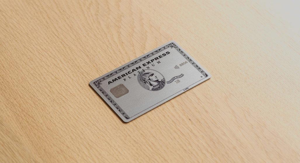 american express platinum metal card  3 1
