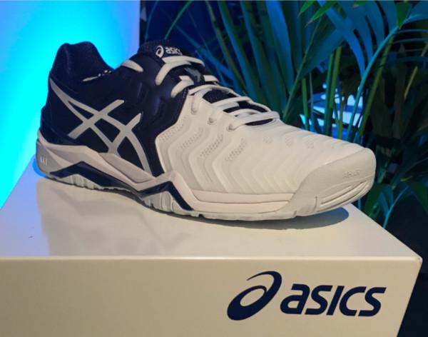 Novak Djokovic Announced As Asics New Global Tennis Footwear Ambassador