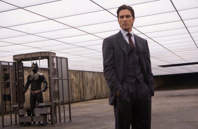 Bruce Wayne Gotham Lifestyle