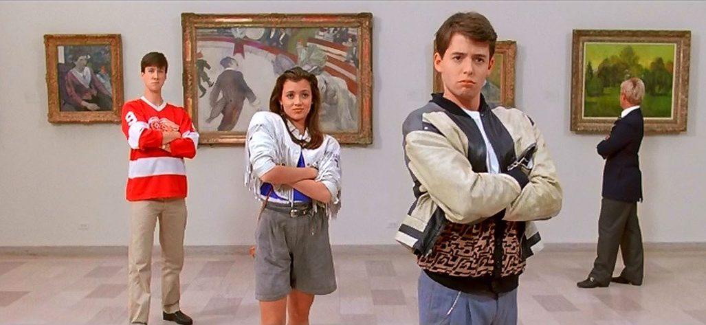bueller art museum