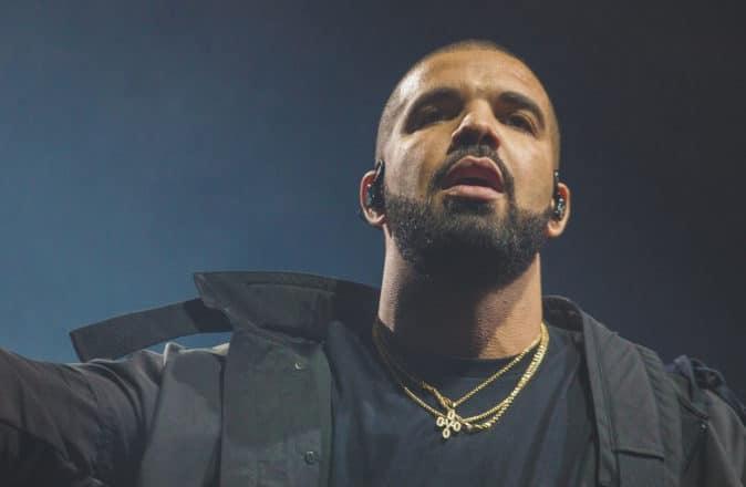 Drake Most Hot 100 Entries