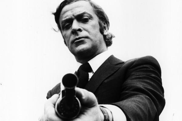 Best gangster movies - Get Carter