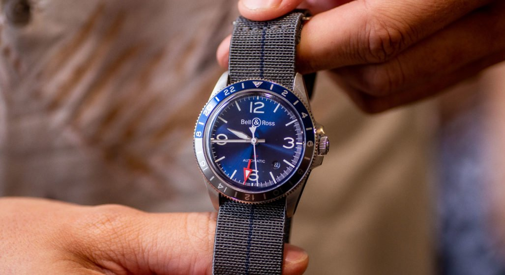 gmt bell and ross 2 scaled