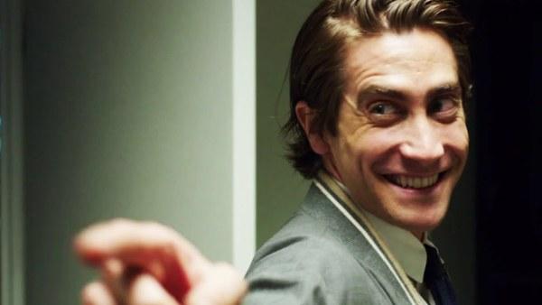Jake Gyllenhaal: Nightcrawler