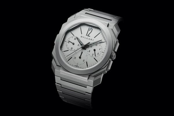 Bvlgari Octo Finissimo Chronograph GMT Baselworld 2019