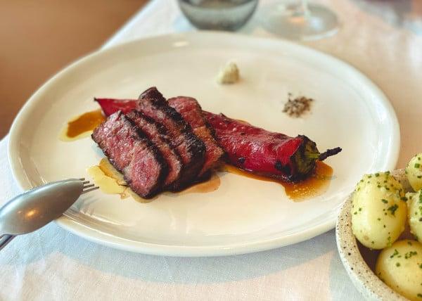 Mimi's Coogee Steak