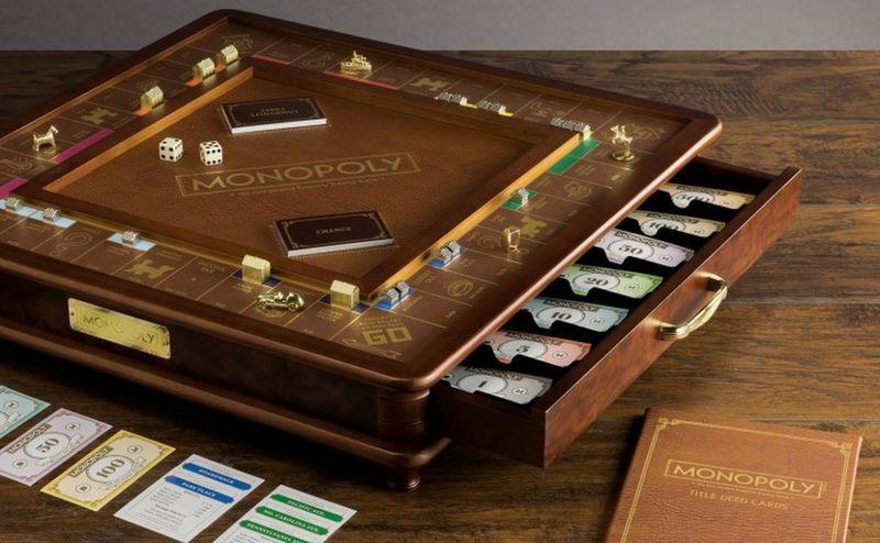 Monopoly - Best Board Games