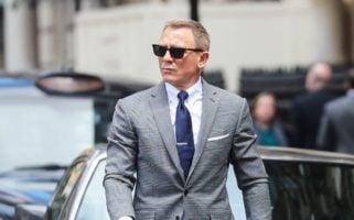 no time to die 007 james bond