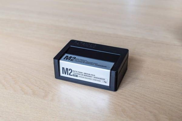 Patrick's M2 - Styling Pomade