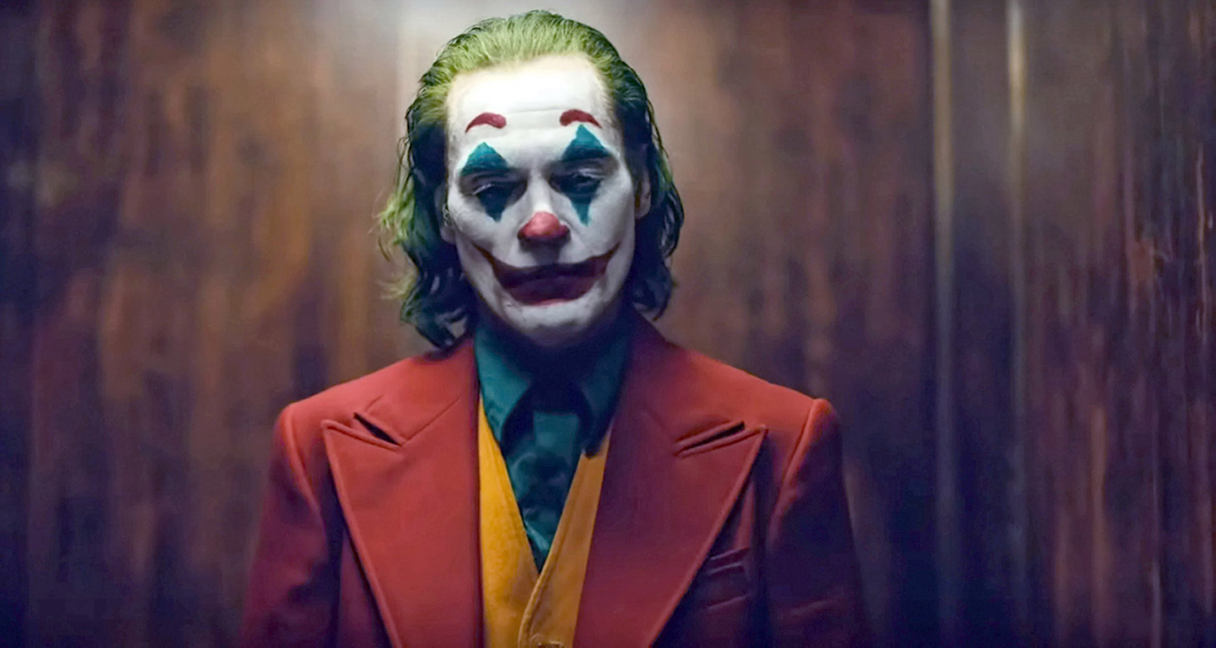 Halloween 2020 Ending Changed The Joker' Alternate Ending Almost Changed The DC Universe