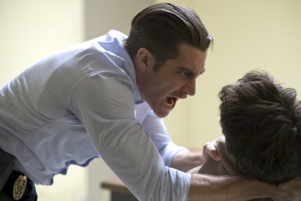 Jake Gyllenhaal: Prisoners