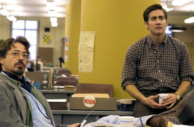 Jake Gyllenhaal Movies