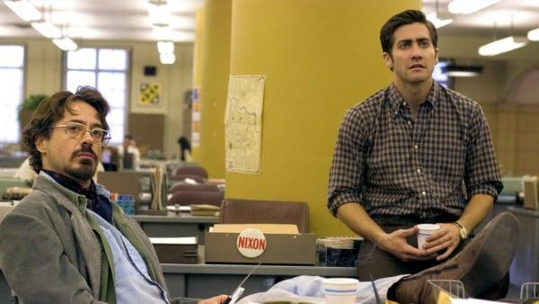 Jake Gyllenhaal: Zodiac