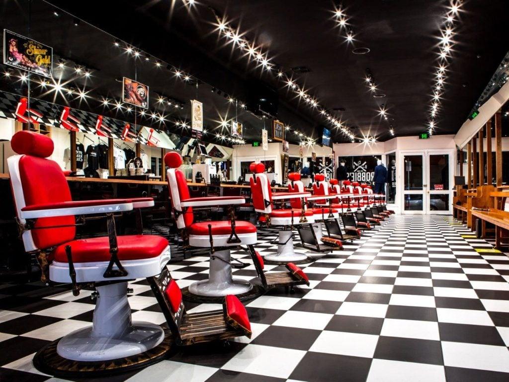Robbie's Chop Shop Barber