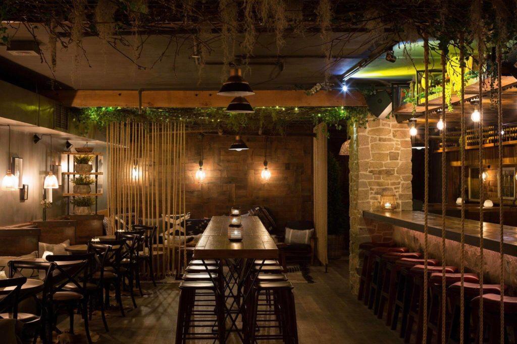 Door Knock is one of the best whisky bars in Sydney