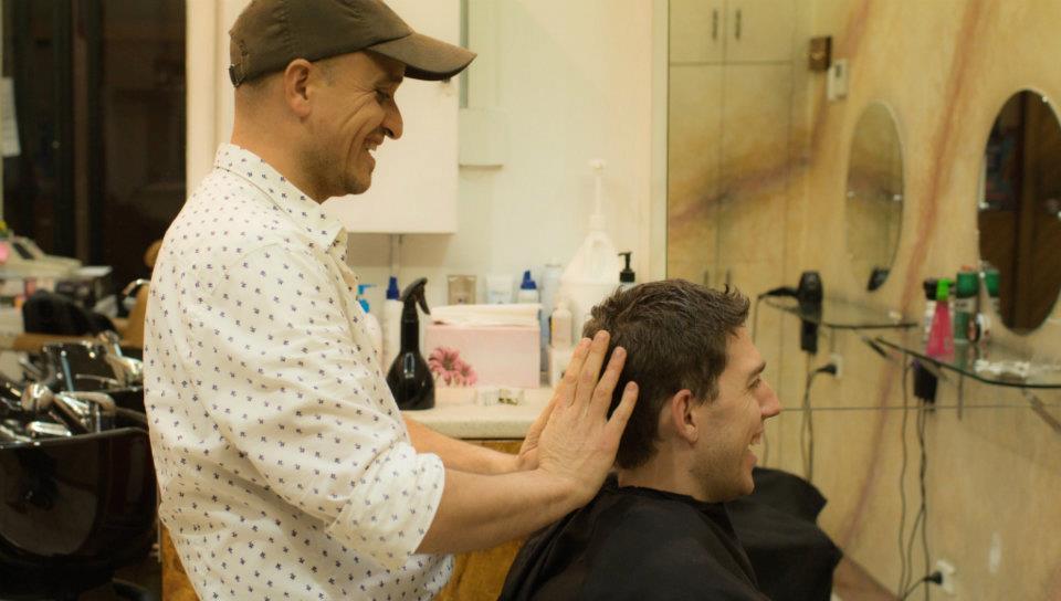 Just Guys Barber