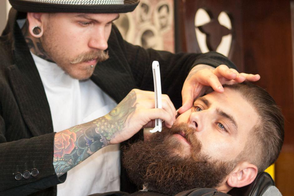 Born Barbers