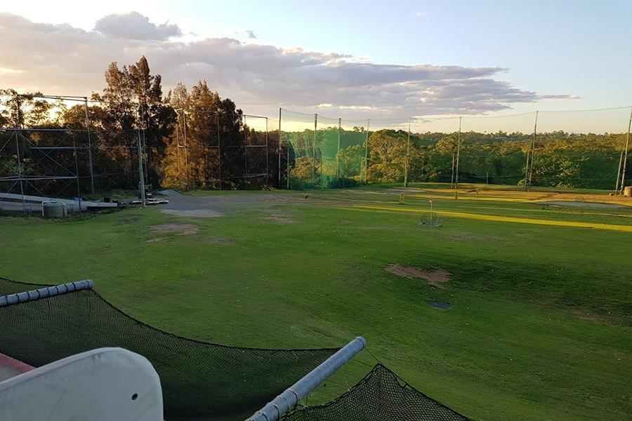 Golf Paradise Terrey Hills