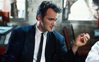Quentin Tarantino Movie Reviews