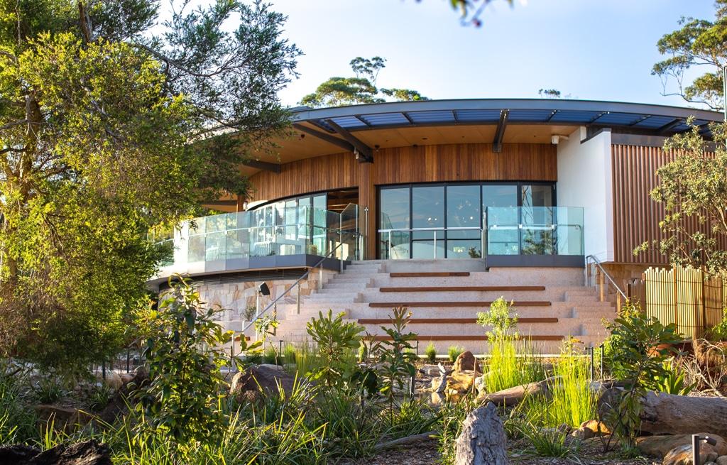 Taronga Wildlife Retreat
