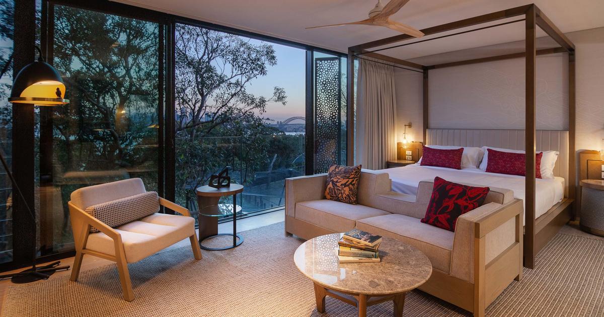 Treetop Suite