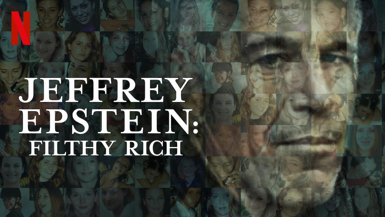WATCH: First Trailer For Netflix's Jeffrey Epstein: Filthy Rich Series