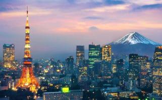 Japan Four-Day Work Week