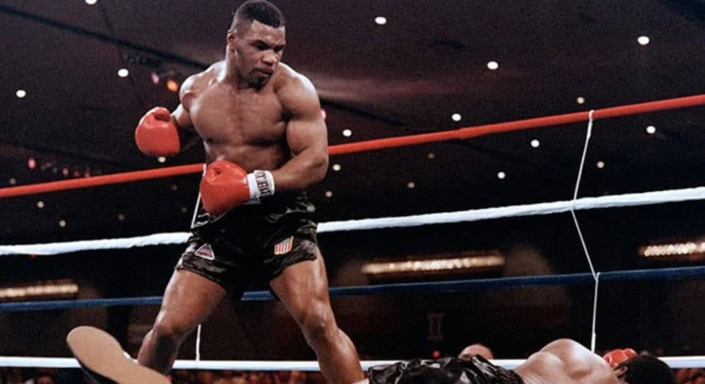 The Imminent Return Of Mike Tyson Is Brimming With Potential