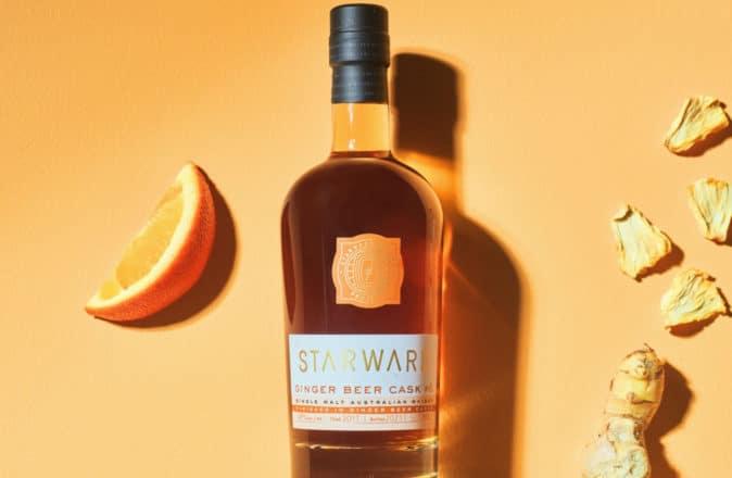 Starward Ginger Beer Cask Whisky Return #6.jpg