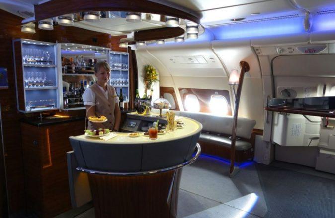 Emirates Cabin Crew